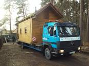 Kravu un pasažieru pārvadājumi Būvmateriāli un konstrukcijas, cena 0.60 €, Foto