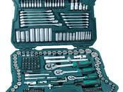 Darba rīki un tehnika Instrumentu komplekti, cena 145 €, Foto
