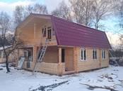 Строительные работы,  Строительные работы, проекты Дачи и летние дома, цена 60 €/м2, Фото