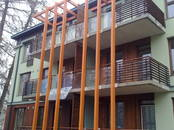 Būvdarbi,  Būvdarbi, projekti Dzīvojamās mājas daudzstāvu, cena 800 €, Foto