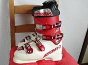 Sports, aktīvā atpūta,  Kalnu slēpošana Slēpju zābaki, cena 55 €, Foto