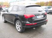Rezerves daļas,  Audi Q5, Foto