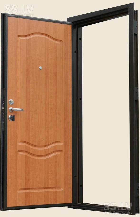 дверь стальная входная с доставкой