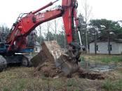 Строительные работы,  Строительные работы, проекты Демонтажные работы, цена 3 €, Фото