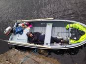 Другое...,  Водный транспорт Лодки для отдыха, цена 850 €, Фото