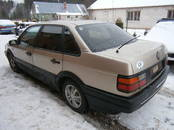 Rezerves daļas,  Volkswagen Passat (B3), Foto