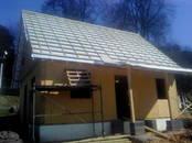 Строительные работы,  Строительные работы, проекты Дома жилые малоэтажные, цена 17 500 €, Фото