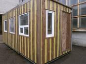 Другое... Модульные дома, цена 250 €, Фото