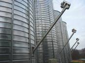 Lauksaimniecības tehnika,  Bunkuri, cisterni, elivatori Žāvētāvas, cena 625 €, Foto