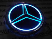 Mercedes S320, Foto