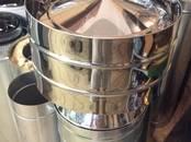 Стройматериалы Материалы из металла, цена 250 €, Фото