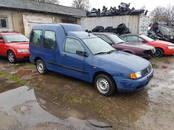 Запчасти и аксессуары,  Volkswagen Caddy, цена 700 €, Фото