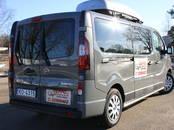 Аренда транспорта Микроавтобусы, цена 200 €, Фото