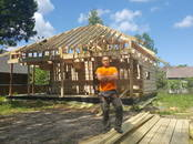 Būvdarbi,  Būvdarbi, projekti Dzīvojamās mājas mazstāvu, cena 90 €, Foto