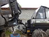 Lauksaimniecības tehnika,  Traktori Traktori kāpurķēžu, cena 15 €, Foto