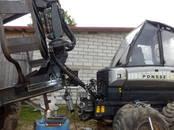 Сельхозтехника,  Тракторы Тракторы колёсные, цена 15 €, Фото