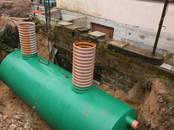 Būvdarbi,  Būvdarbi, projekti Kanalizācija, ūdensvads, cena 250 €, Foto