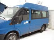 Запчасти и аксессуары,  Ford Transit, Фото
