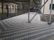 Būvdarbi,  Būvdarbi, projekti Bruģēšanas darbi, cena 3.60 €/m2, Foto