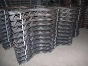 Būvmateriāli Armatūra, metāla konstrukcijas, cena 1.29 €, Foto