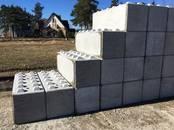 Стройматериалы Фундаментные блоки, цена 65 €, Фото
