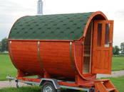 Другое... Передвижные дома, цена 2 500 €, Фото