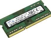 Datori un orgtehnika,  Komplektējošie piezimjdatoriem RAM, cena 18 €, Foto