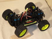 Hobby,  Radio-controlled models Car models, price 130 €, Photo