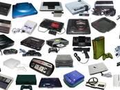 Datori un orgtehnika Spēļu konsoles, Foto
