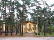 Mājas, vasarnīcas,  Rīga Mežaparks, cena 950 000 €, Foto