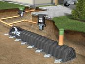 Стройматериалы Кольца канализации, трубы, стоки, цена 65 €, Фото