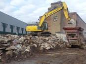 Строительные работы,  Строительные работы, проекты Демонтажные работы, цена 2 €, Фото