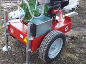 Lauksaimniecības tehnika,  Citas lauksamniecības iekārtas un tehnika Citas iekārtas, cena 9 500 €, Foto
