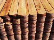 Стройматериалы,  Материалы из дерева Брёвна, цена 0.66 €, Фото