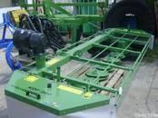 Lauksaimniecības tehnika,  Lopbarības sagatavošanas tehnika Pļaujmašīnas, cena 7 200 €, Foto