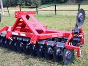 Сельхозтехника,  Почвообрабатывающая техника Бороны, цена 3 800 €, Фото