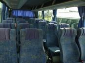 Аренда транспорта Автобусы, цена 30 €, Фото