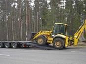 Перевозка грузов и людей Крупногабаритные грузоперевозки, цена 0.60 €, Фото