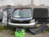 Rezerves daļas,  Audi A6, cena 350 €, Foto