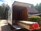 Перевозка грузов и людей Бытовая техника, вещи, цена 0.30 €, Фото