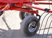 Lauksaimniecības tehnika,  Lopbarības sagatavošanas tehnika Grābekļi, cena 2 350 €, Foto