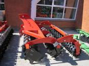 Lauksaimniecības tehnika,  Augsnes apstrādes tehnika Lobītāji, cena 4 100 €, Foto
