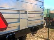 Lauksaimniecības tehnika,  Piekabes Universālas piekabes, cena 15 600 €, Foto