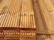 Стройматериалы,  Материалы из дерева Брус, цена 8.60 €/м2, Фото