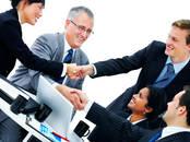 Darījumu kontakti Biznesa, kompāniju pārdošana, Foto