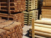 Стройматериалы,  Материалы из дерева Брёвна, Фото