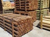 Стройматериалы,  Материалы из дерева Брус, цена 130 €/м2, Фото