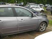 Запчасти и аксессуары,  Mazda Mazda3, Фото