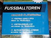 Sports, aktīvā atpūta Futbols, cena 22 €, Foto