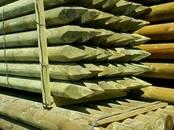 Стройматериалы,  Материалы из дерева Брус, цена 160 €/м3, Фото